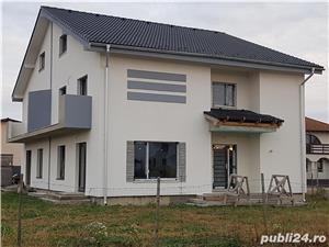 Vand casa noua / proprietate privata / parcela teren 530m2 - imagine 2