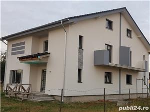 Vand casa noua / proprietate privata / parcela teren 530m2 - imagine 6