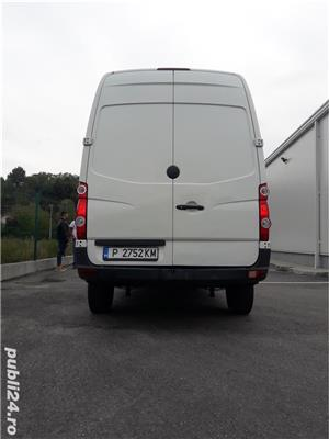 Vw Crafter - imagine 5