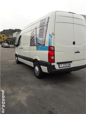 Vw Crafter - imagine 2