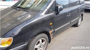Hyundai Trajet - imagine 4
