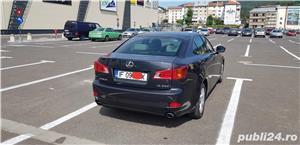Lexus is 250 - imagine 3
