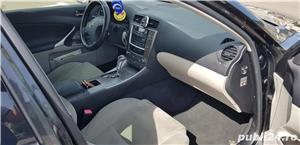 Lexus is 250 - imagine 1