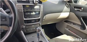 Lexus is 250 - imagine 2