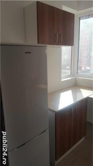 Inciriez apartament 1 camera decomandat ARED - imagine 10