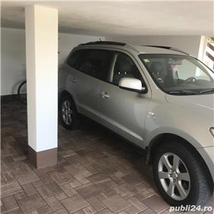 Hyundai Santa Fe - imagine 3