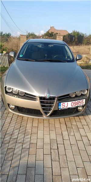 Alfa romeo Alfa 159 - imagine 4