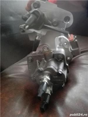 Buldozer pompa - imagine 5
