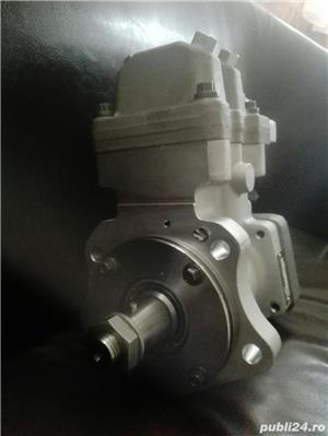 Buldozer pompa - imagine 1
