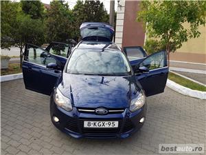 Ford Focus - imagine 4