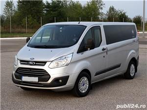 Ford Transit Custom - imagine 2