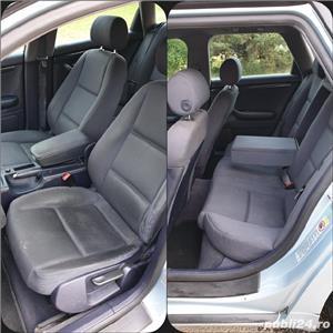 Audi A4 - imagine 10