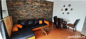Apartament premium 2 camere, Plaza Residence, Bucuresti. Complet dotat si utilat. Nou.  - imagine 2