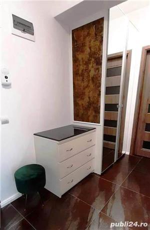 Apartament premium 2 camere, Plaza Residence, Bucuresti. Complet dotat si utilat. Nou.  - imagine 5