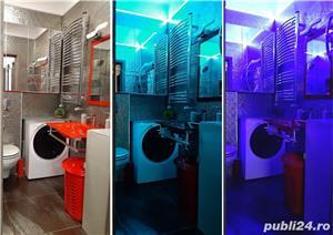Apartament premium 2 camere, Plaza Residence, Bucuresti. Complet dotat si utilat. Nou.  - imagine 6