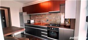 Apartament premium 2 camere, Plaza Residence, Bucuresti. Complet dotat si utilat. Nou.  - imagine 4