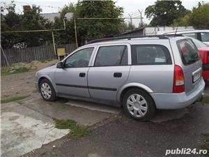 Opel Astra  /.EURO 4**./2002 - imagine 1