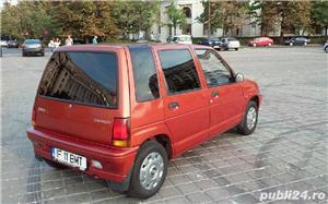Daewoo tico - imagine 5