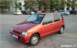 Daewoo tico - imagine 8