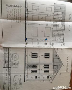 Vand casa in Moreni sau schimb cu apartament+ diferenta - imagine 2