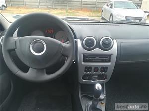 Dacia Logan mcv/an 2009/benzina/7 locuri - imagine 6