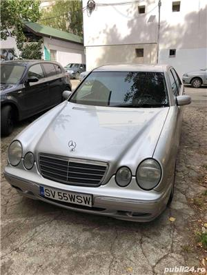 Mercedes-benz Clasa E E 270 - imagine 1