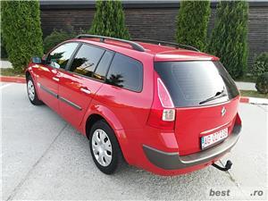 Renault Megane/euro4/an 2008/benzina - imagine 5
