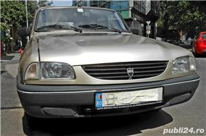 Dacia 1310 - imagine 2
