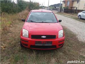 Ford Fusion - imagine 6
