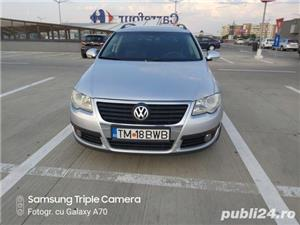 VW Passat B6 TDI - imagine 4