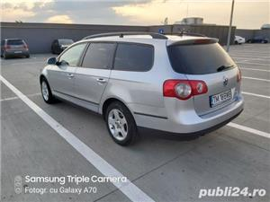 VW Passat B6 TDI - imagine 3