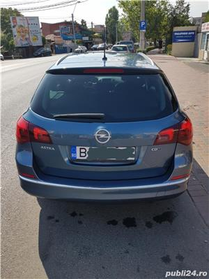 Opel Astra, ford,  vw,  passat, golf, mazda ,fiat - imagine 4