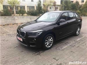 Bmw Seria X X1 - imagine 4