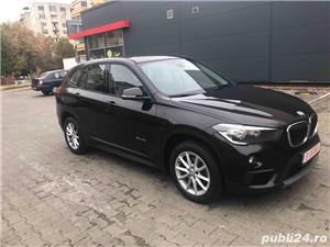 Bmw Seria X X1 - imagine 6