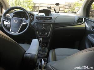 Opel Mokka, Garantie 2021 - imagine 1