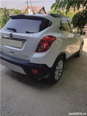 Opel Mokka, Garantie 2021 - imagine 4