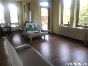 inchiriez vila cu 6 camere Aradului 1200 euro - imagine 1