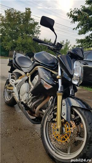Kawasaki Er6N - imagine 3