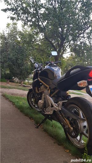 Kawasaki Er6N - imagine 4