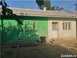 Casa si teren grădină.  - imagine 2