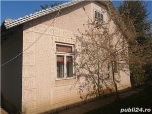 Casa si teren grădină.  - imagine 5