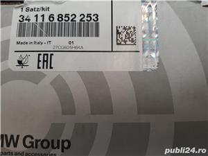 Placute frana BMW X5-X6 - imagine 2
