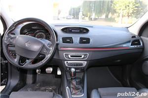 Renault Megane 3, Euro 5, 130 CP, fabricat 2014, 1.6 DCI, înmatriculat Dec 2014, transmisie pe lant - imagine 7