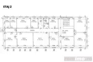 Cladire renovata 1200 mp birouri si alte destinatii - imagine 11