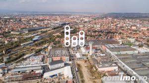 Cladire renovata 1200 mp birouri si alte destinatii - imagine 8