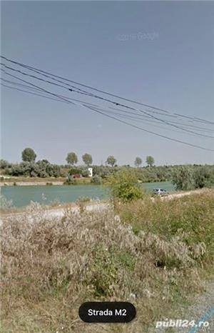 teren Mamaia Sat, 476 mp, 52000 euro negociabil - imagine 1