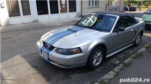 VAND SCHIMB Ford mustang GT cabrio - imagine 1