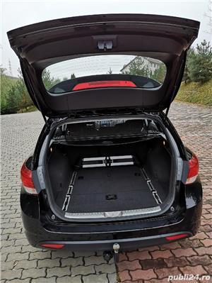 Hyundai i40 înmatriculat 1.7cmc 136cp garanție  - imagine 5