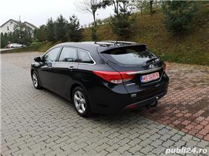 Hyundai i40 înmatriculat 1.7cmc 136cp garanție  - imagine 3