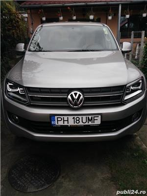 Vw Amarok - imagine 4